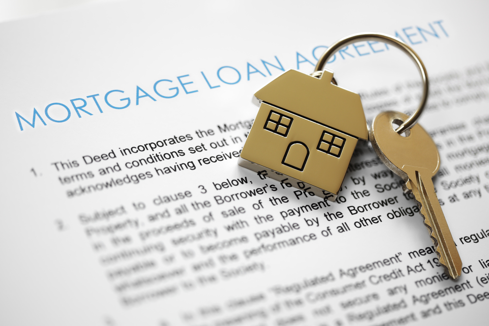 Read more about the article Understanding Mortgage Loan