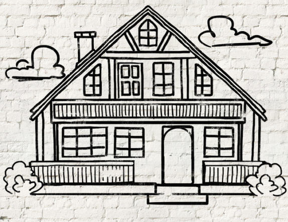 BUY A STARTER HOME NOW OR SAVE TOWARDS YOUR DREAM HOUSE