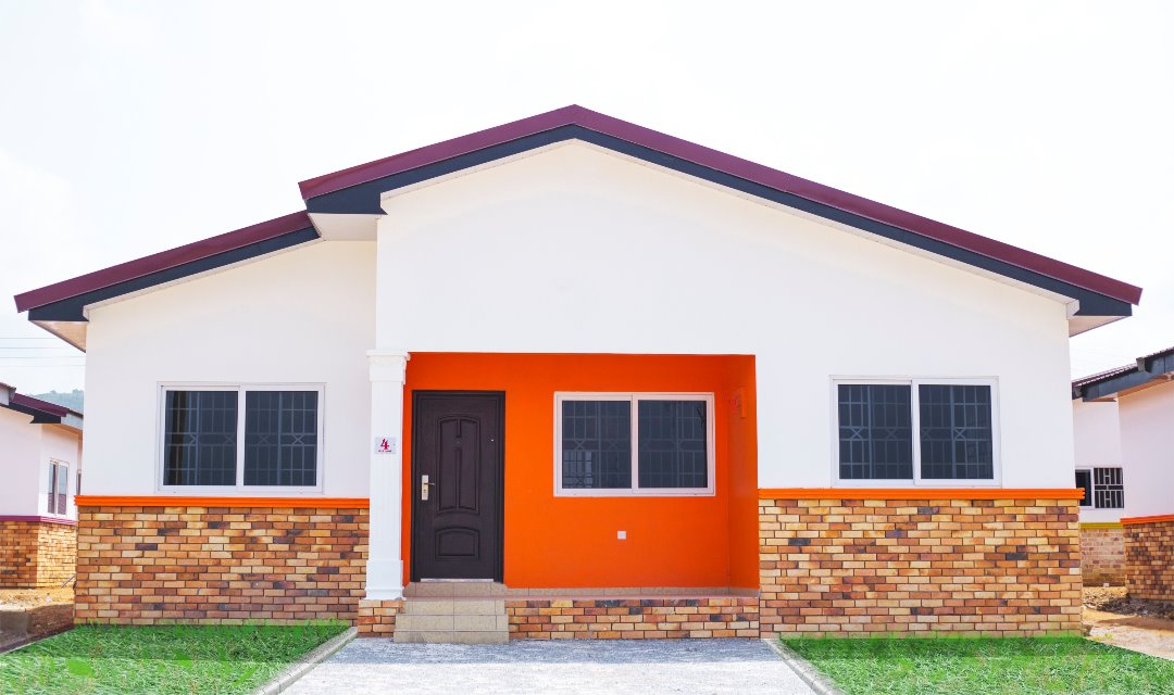 Read more about the article 3 Bedroom Detached House